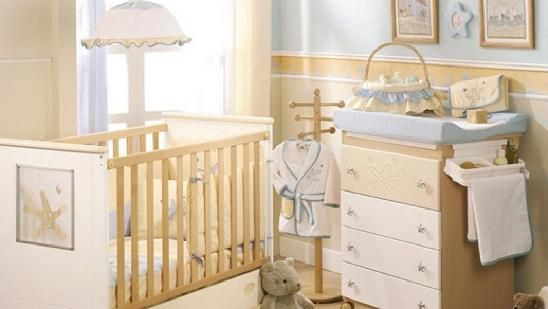 MUEBLES para la habitacion de tu bebe – nenitosblog