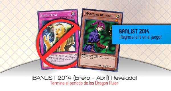 Magician Of Faith Banned