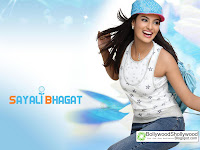 Sayali Bhagat Wallpapers