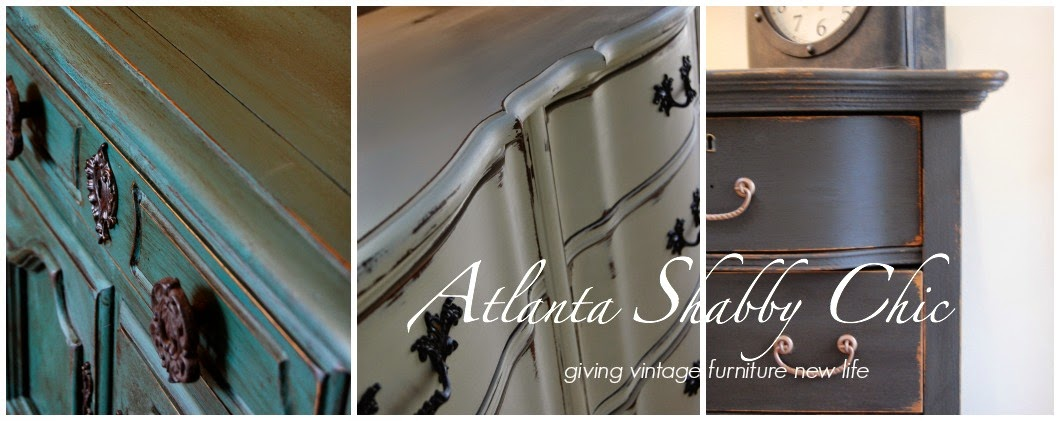 Atlanta Shabby Chic