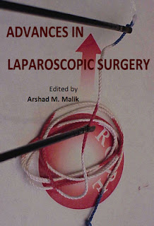 Advances in Laparoscopic Surgery (2012) PDF