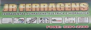 JR Ferragens