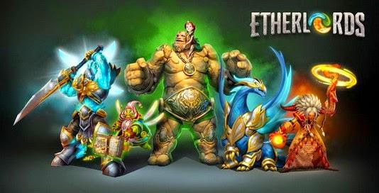 Etherlords-mod-apk