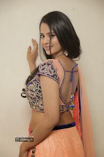 Actress-Manasa-Himavarsha-Latest-Stills