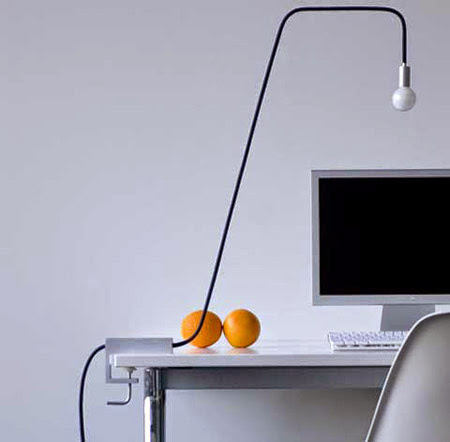 Unique Office Lamps