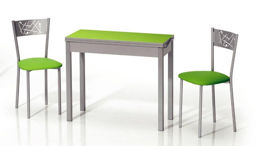 Cocinas armarios puertas parquet conjunto de mesas y sillas - Conjunto de mesa y sillas de cocina ...