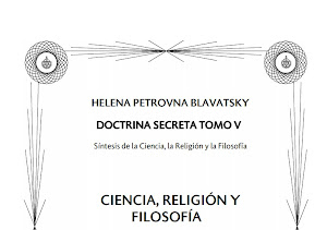 La Doctrina Secreta TOMO 5