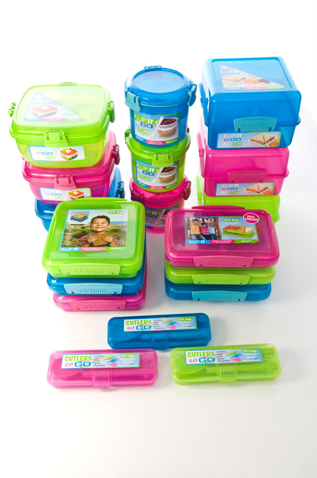 Sistema To Go Sistema plastic storage plastic storage  sc 1 st  Preston Precious & Sistema food storage products review - Preston Precious