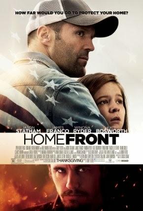 Homefront (El Protector) (2013)