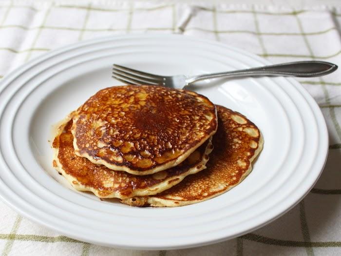 Pancake Recipe Food Wishes