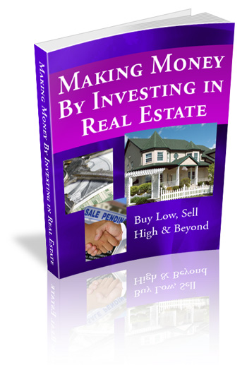 real estate money making opportunities