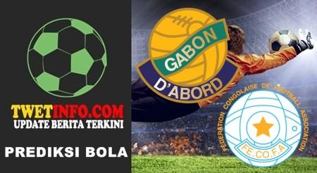 Prediksi Gabon vs Congo DR
