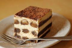 recette tiramisu facile sans mascarpone dessert, tiramisu sans mascarpone