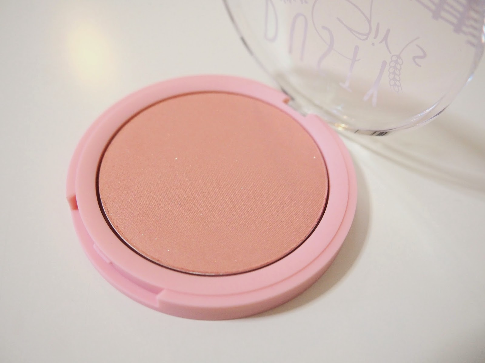 Dusty Girls Pink Ladies Blush
