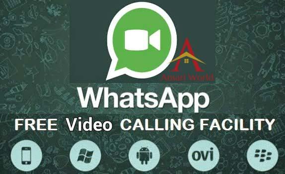 Image result for अब कंप्यूटर से भी कर सकेंगे WhatsApp पर वीडियो वॉयस कॉलिंग