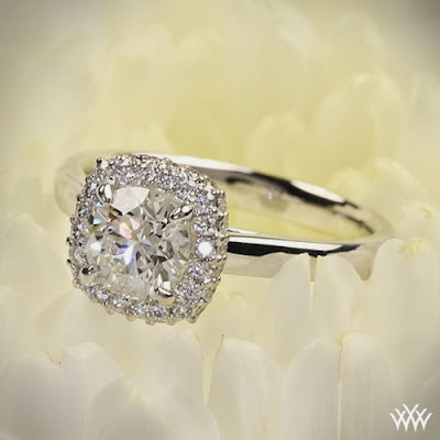 Link Camp Engagement Rings Bride And Groom Accessories