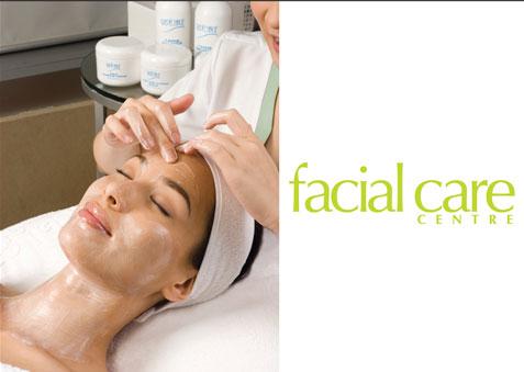 A good facial care regimen
