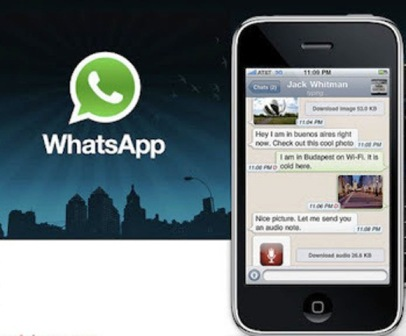 free download whatsapp for iphone 3g