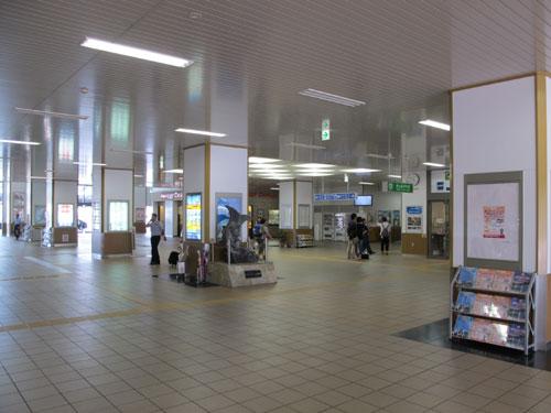 Fukuchiyama Station Kyoto