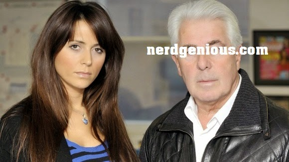 Max Clifford publicly defending former England football captain John Terry's mistress