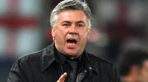 Ancelotti Real Madrid 2013