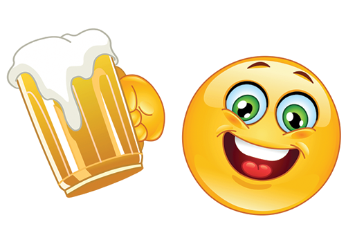 Beer Smiley