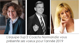 Sup'2 Coachs Normandie