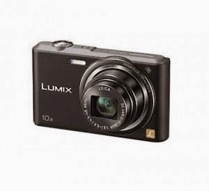 Snapdeal: Buy Panasonic Lumix DMC-SZ3 16.1MP Digital Camera at Rs.7226
