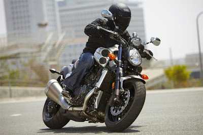 2012 yamaha vmax vmx17 photo 03