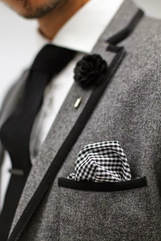 How To Match Your Suit Shirt Tie amp Pocket Square
