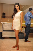 Subra Aiyappa latest glamorous photos-thumbnail-17