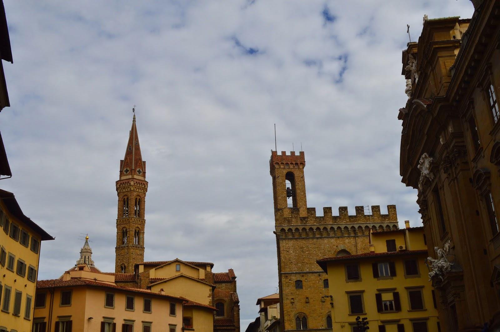 Италия, Флоренция, Тоскана