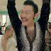 PSY renova contrato com YG Entertainment