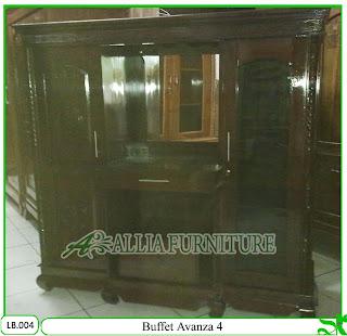 Bufet Rak Tv Klender Jati Avanza4