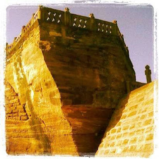 Jodhpur (Best Honeymoon Destinations In India) 3