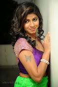 Geethanjali hot pics at Oka Roju Em Jarigindi-thumbnail-20