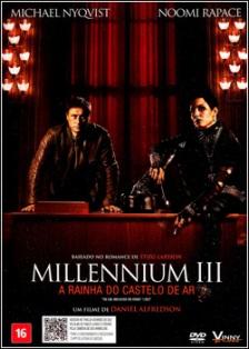 Millennium 3 – A Rainha do Castelo de Ar