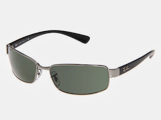 1a63f45de0 Ray Ban RB3364 Men s Metal Sunglasses