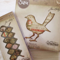 Tim Holtz Alteration 10% off