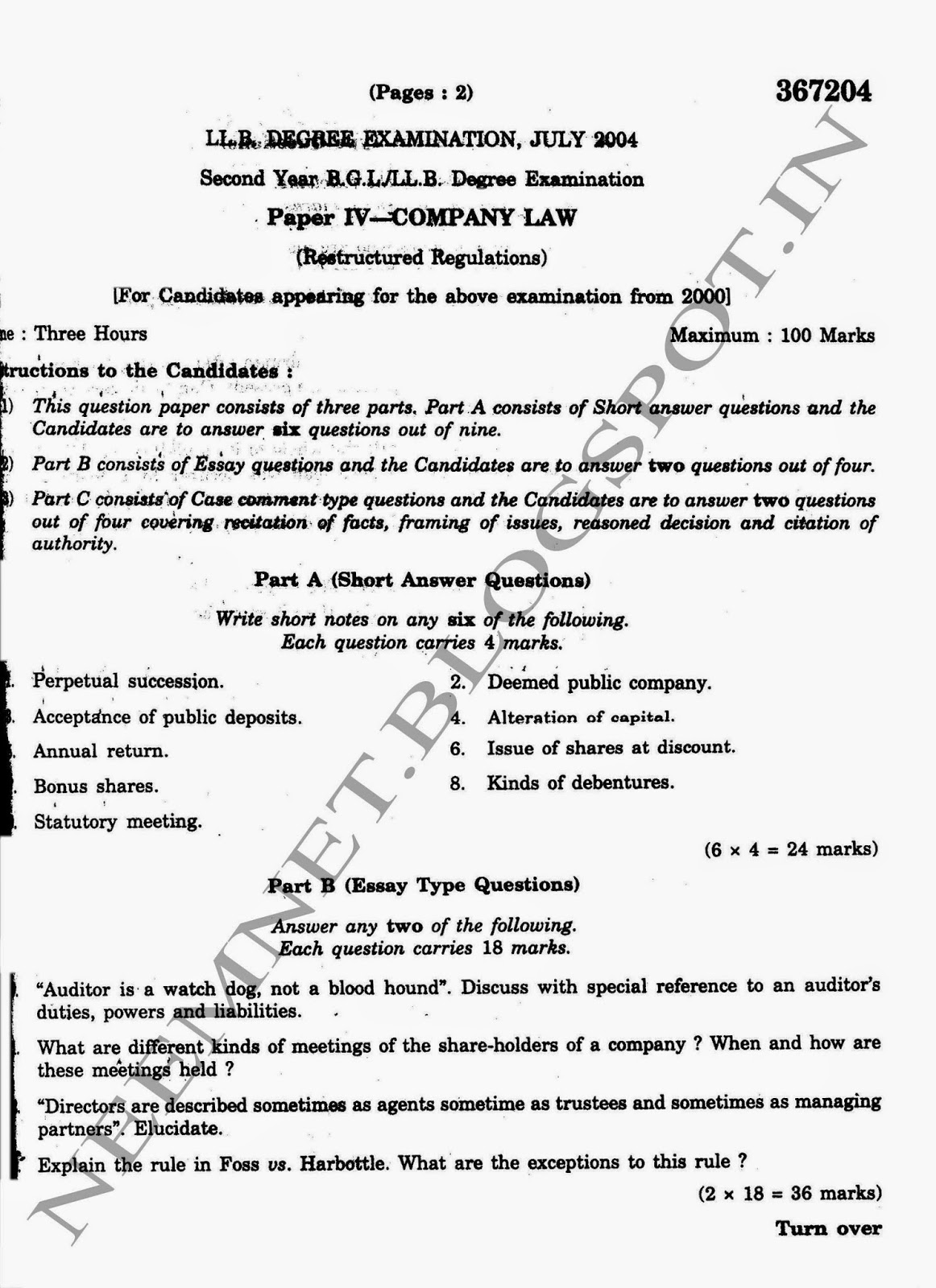 essay company law Need someone for company law assignment essay help?