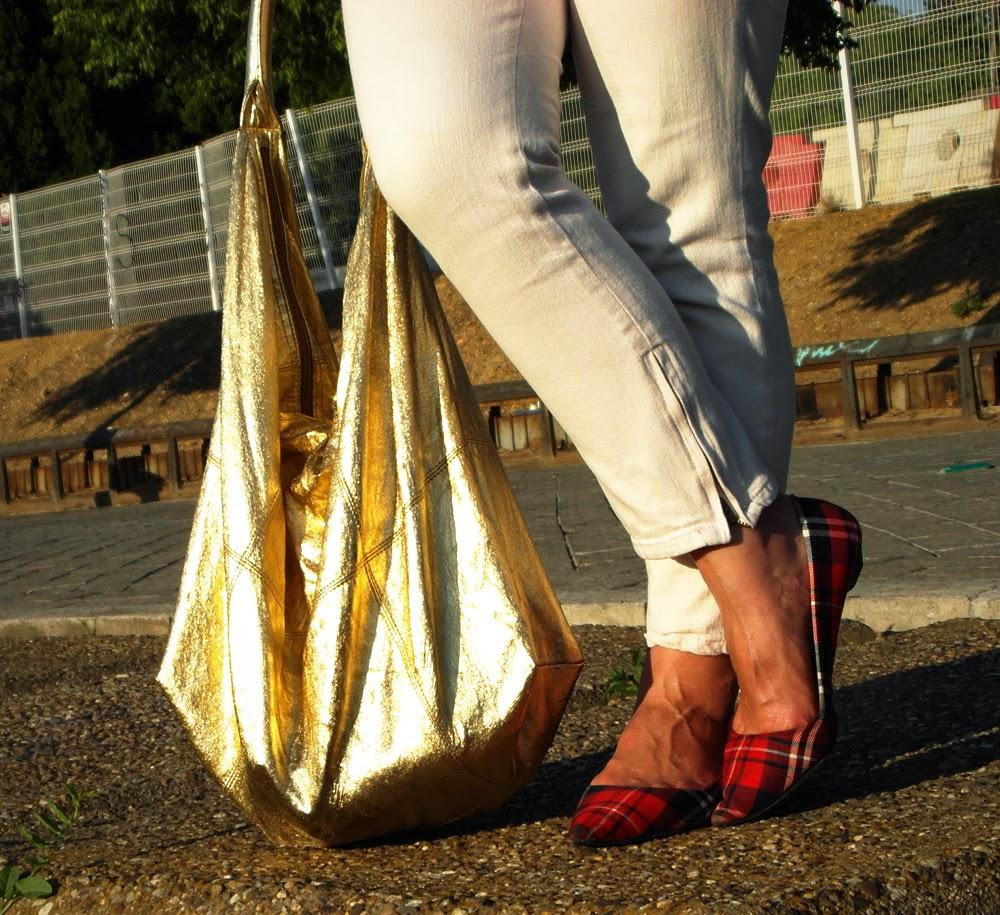 tartan+shoes