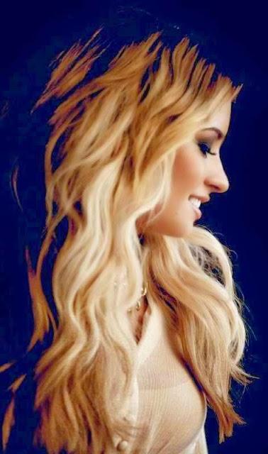 Gambar Demi Lovato