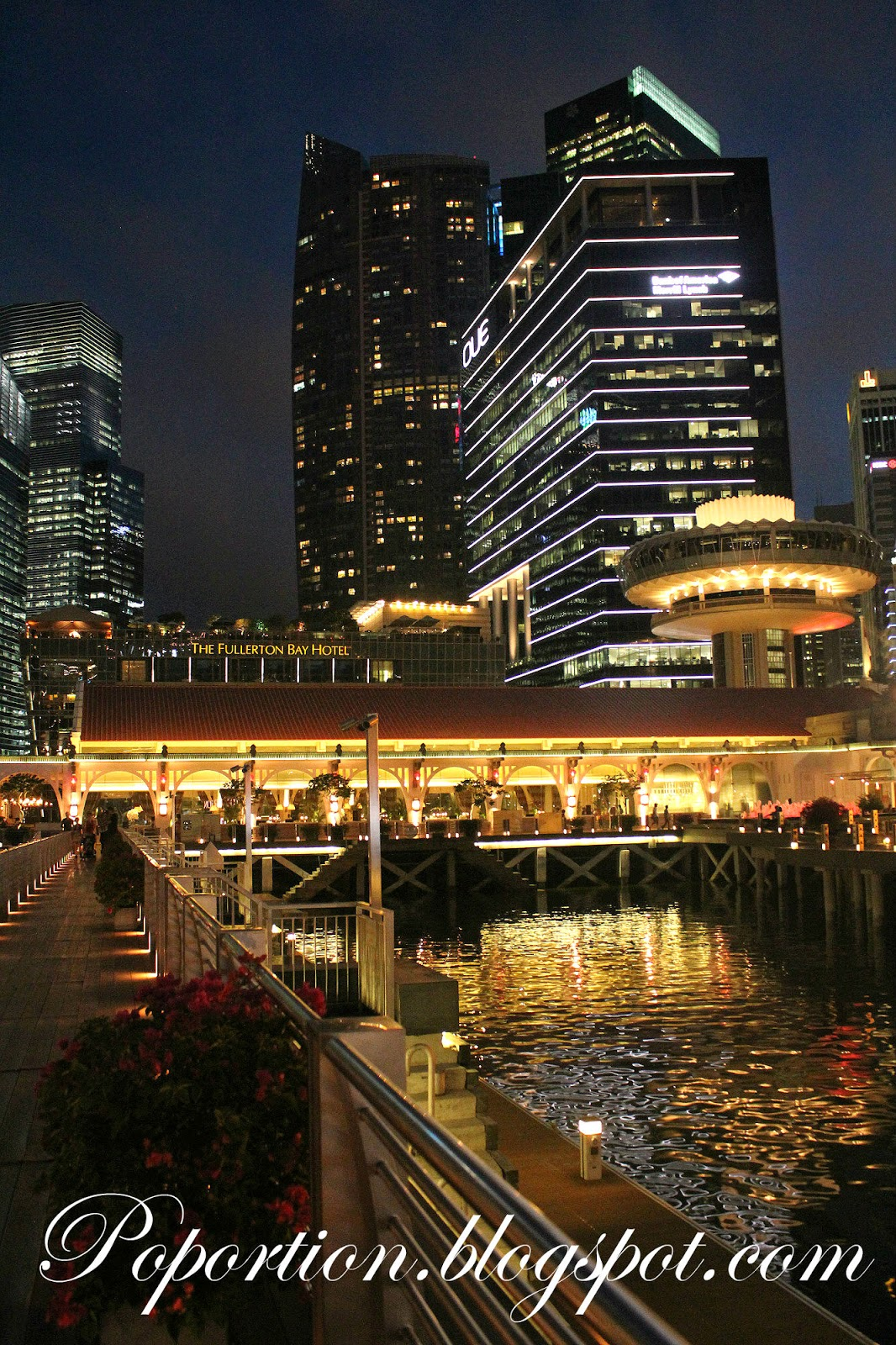 best hotel singapore where to stay