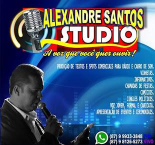 ALEXANDRE SANTOS STUDIO