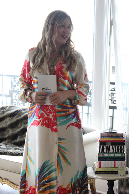 Jennifer Evans of the Evans Group