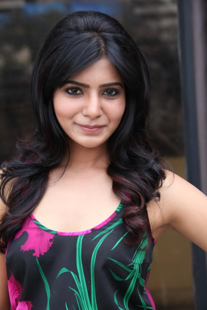 13 Samantha Ruth Prabhu
