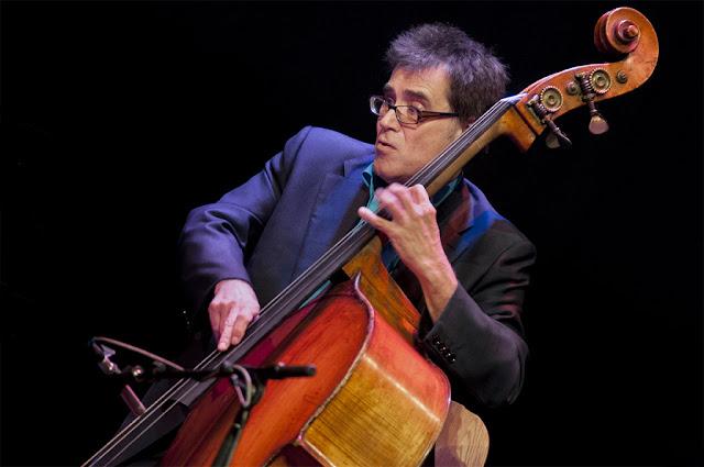 Miguel Ángel Chastang - Jazz Círculo - Círculo de Bellas Artes (Madrid) - 27/5/2011