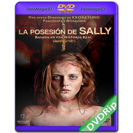 LA POSESIÓN DE SALLY (2012) DVDRIP ESPAÑOL LATINO