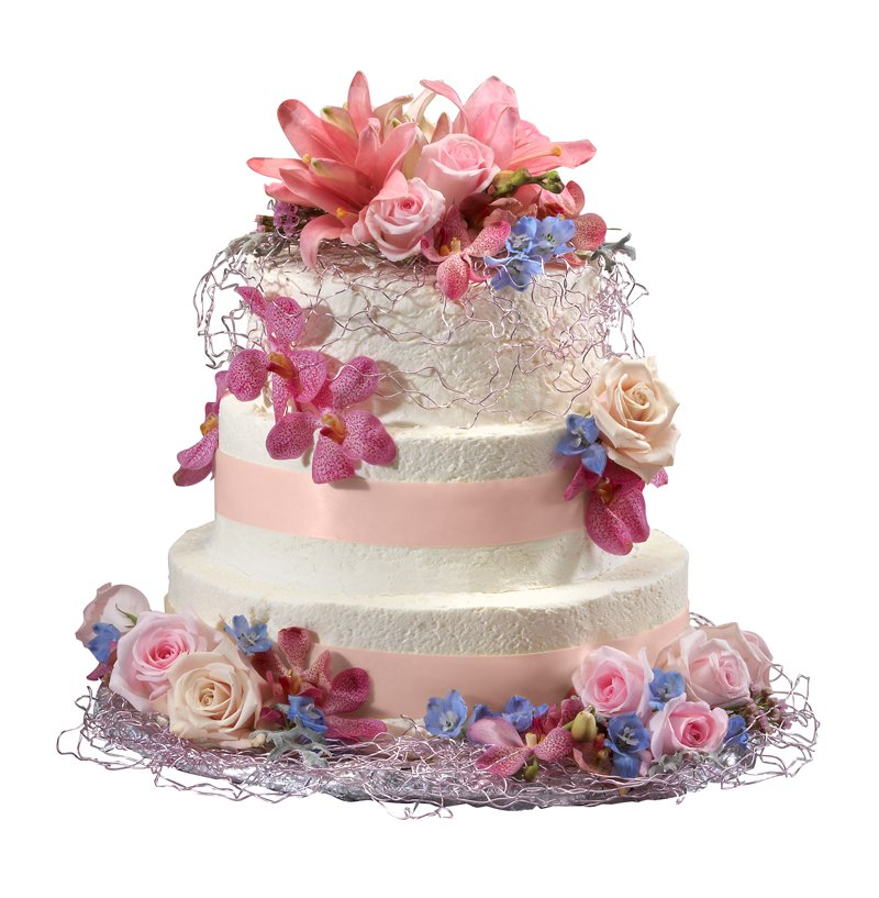Cake Decoration Accessories : Wedding Cake: Decorating Wedding Cake Ideas