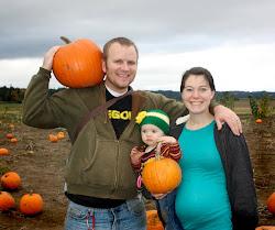 The Pumpkin Patch 2011